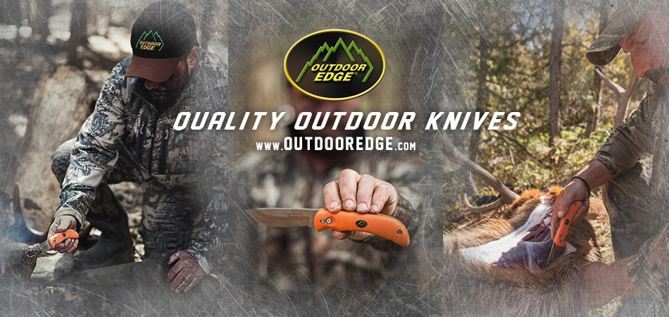 outdoor edge knives banner